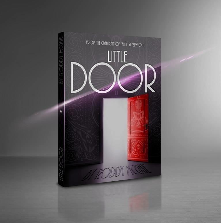 Pequena porta por roddy mcghie, truques de magia
