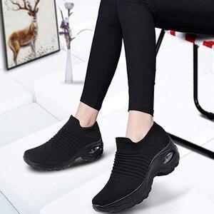 Women's walking shoes running shoes