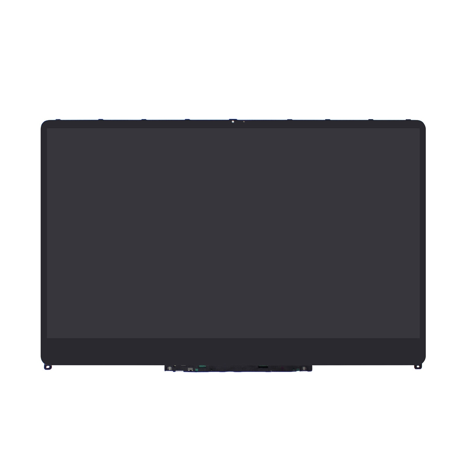 JIANGLUN 4K UHD LCD Digitalizador de pantalla táctil IPS pantalla asamblea para Dell Inspiron 7586 15