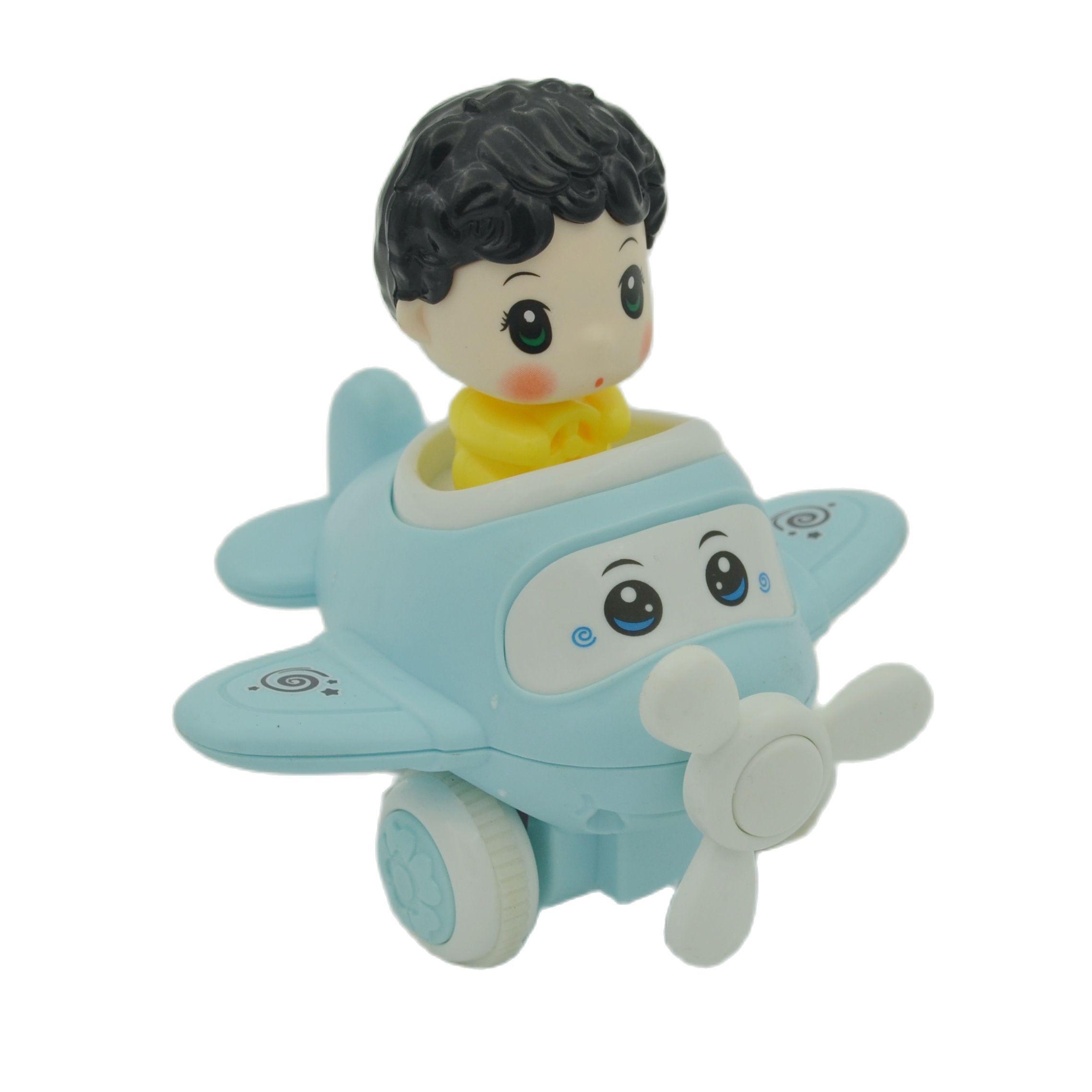 BLL بالجملة 320 قطعة ني لو 4 اللون الاطفال Interial الطائرة آلة محاكاة سيارات لعب للبنين الأطفال هدية