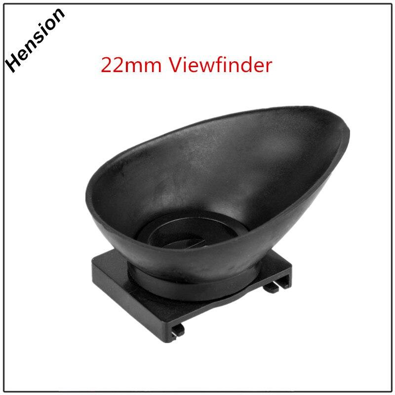 22mm Viewfinder Eyecup Eyepiece for Nikon D7100 D7000 D5100 D5200 D5300 D3400 D3300 D3200 D3100 D3000 D610 D600 D300S D200 D90