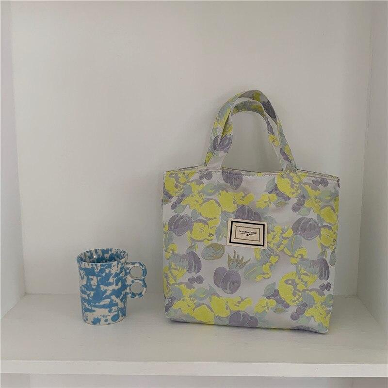 Women's  French underarm bag 2021 new jacquard retro hand shoulder bag handbags