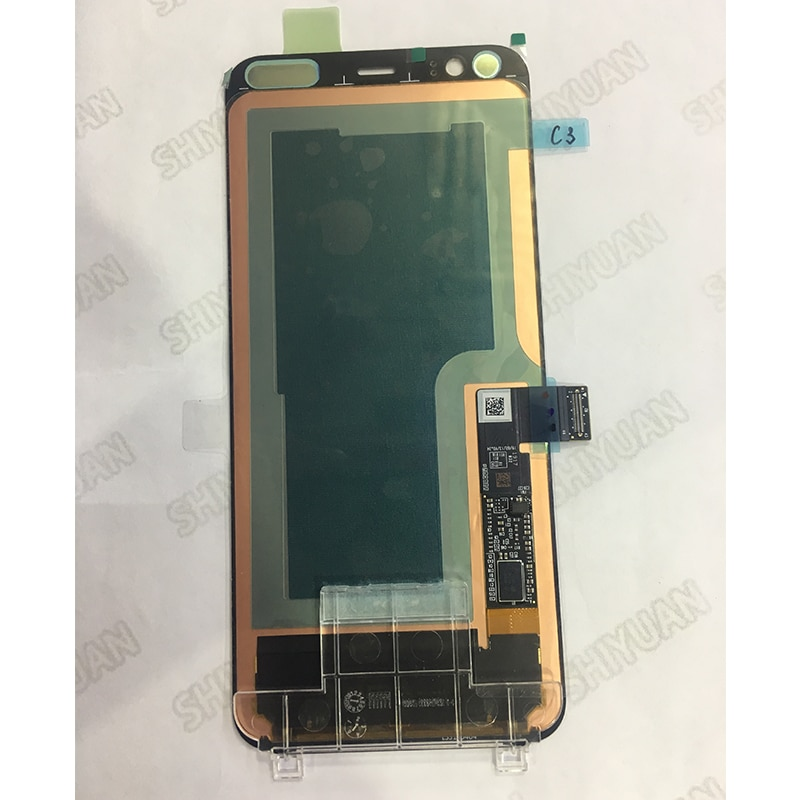5,7 pulgadas para Google Pixel 4 4XL LCD Display MONTAJE DE digitalizador con pantalla táctil Pixel 4 pantalla para Google Pixel4 LCD probado