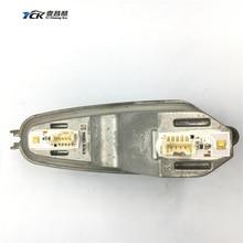 YCK-67816 12D44 phare   Module de lumière de jour, DRL, accessoires de phare de voiture pour Q3 1396B29, originaux utilisés