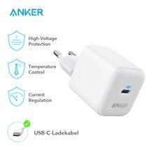 USB C Charger สำหรับ iPhone 13, Anker 20W PIQ 3.0 Fast PowerPort III Charger คลายความเมื่อยล้าไร้สายชาร์จ USB ซิลิโคนเกรดพรีเมี่ยมกันน้ำ...