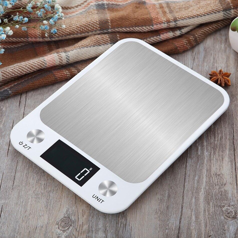 5 кг, 10 кг Кухня цифровой Нержавеющаяс