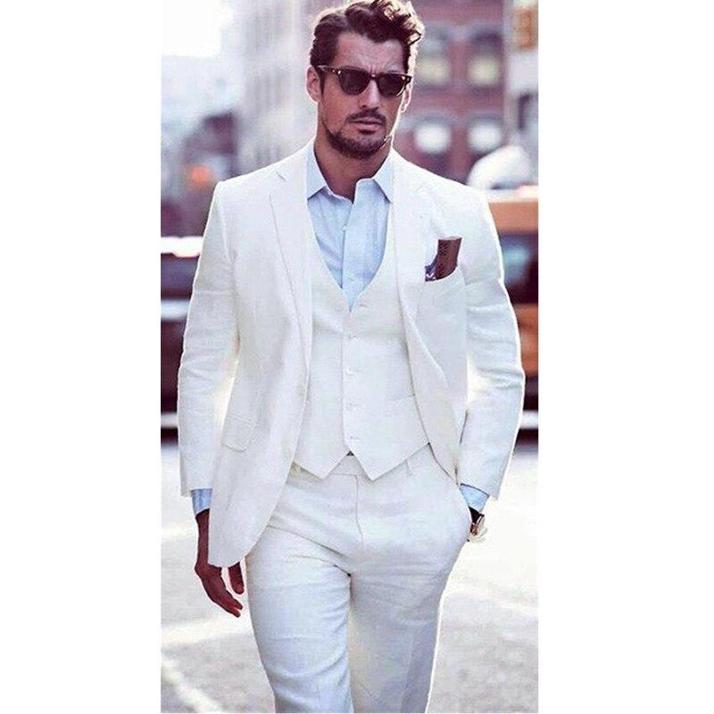 Terno masculino-بدلة زفاف للرجال ، 3 قطع ، جاكيت وسروال ، سترة ، حفلة موسيقية ، حفلة موسيقية ، رسمية ، أعمال ، بدلات عمل ، تصميم جديد