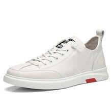 Men Casual Shoes Sneakers Men Loafers Zapatos De Hombre Chaussure Homme Sport Shoes PU Men Skateboarding Shoes Large Size 38-44