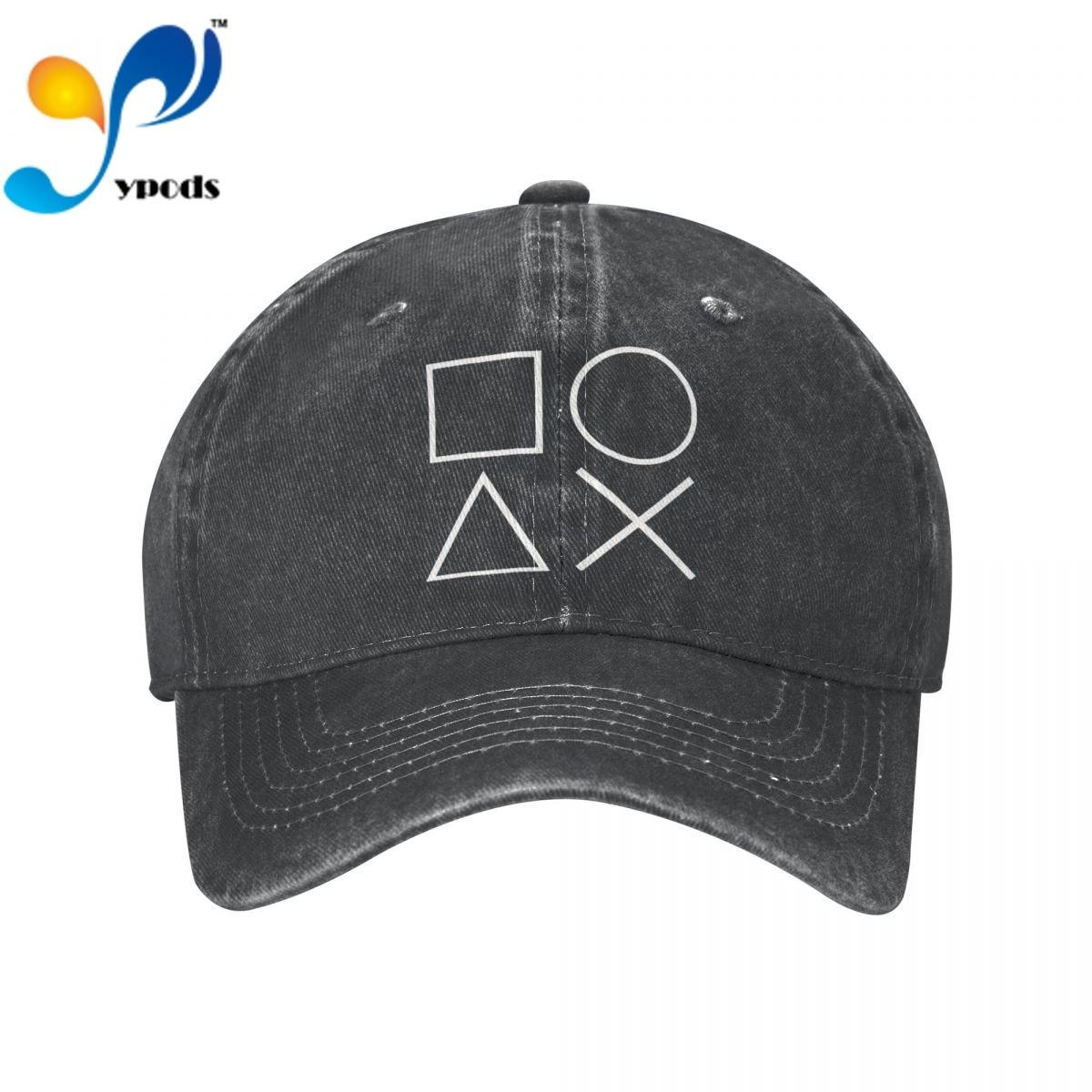 Креативная игровая хлопковая кепка американского размера для мужчин и женщин, бейсболка кола, кепки, кепки, бейсболка, кепка, кепка для папы