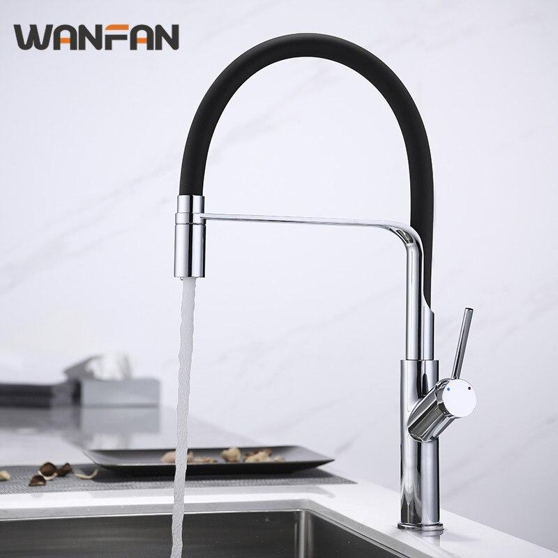Grifo de cocina para grifos de fregadero de cocina rotación de 360 grados boquilla de ahorro de agua grifo de cocina grifo mezclador grifo Torneira N22-025