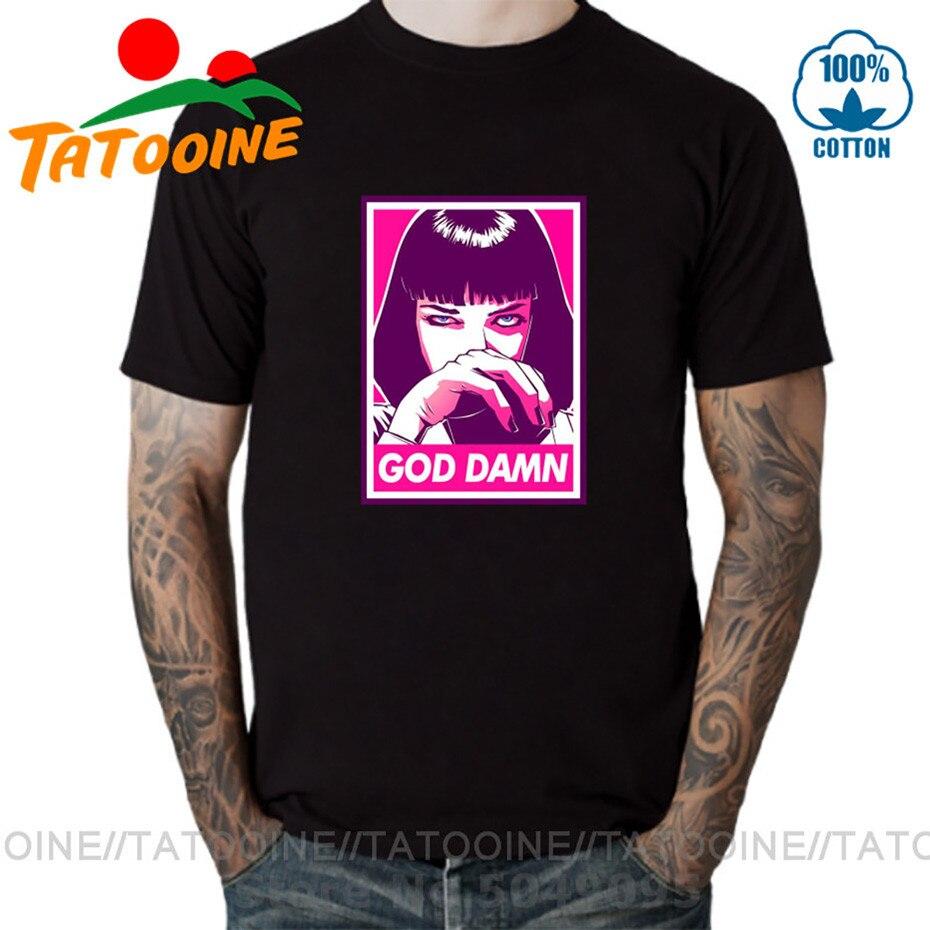 nueva-camiseta-tatuoine-mia-wallace-para-mujer-camiseta-para-hombre-quentin-tarantino-camiseta-de-pelicula-camiseta-de-pulp-fiction-camiseta-i-said-damn-top