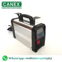 Machine de soudure délectrofusion de DPS20-2.2KW pour le tuyau deau chaude de PPR 20-200mm