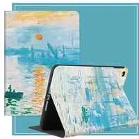 for huawei matepad m5 lite 810 1 inch retro style silicone smart cover for huawei matepad 10 4por 10 8m6 8 410 8 inch case