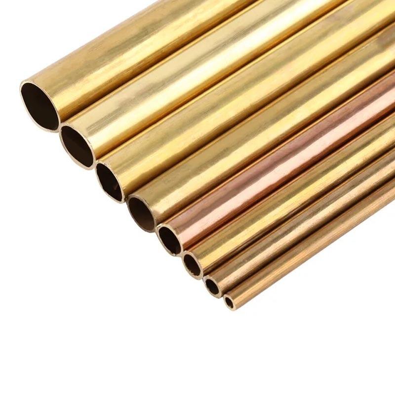 1 pçs 8/10/12/14/16/18/20mm tubo de bronze ferramenta de corte rebite incrustado pino faca rebite lidar com peças diy