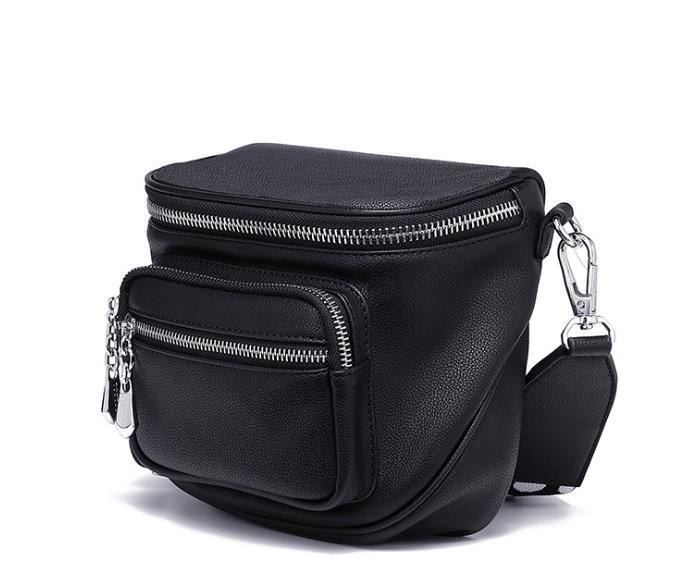 حقيبة صدر نسائية متعددة الاستخدامات بشخصية nwe لعام 2021 موديل 9913