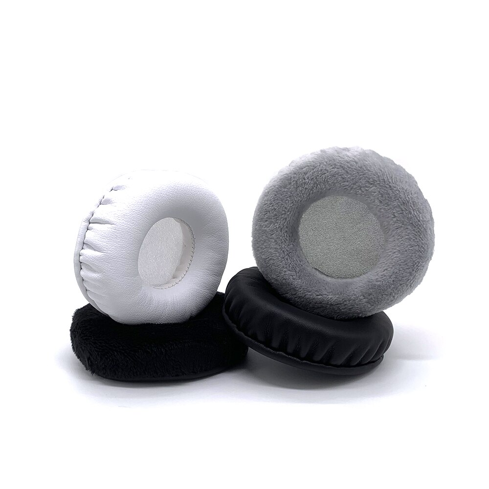 Headphones Velvet for Bluedio UFO Plus HD Bluetooth 5.0 Stereo Headset Replacement Earpads Earmuff pillow Repair Parts enlarge
