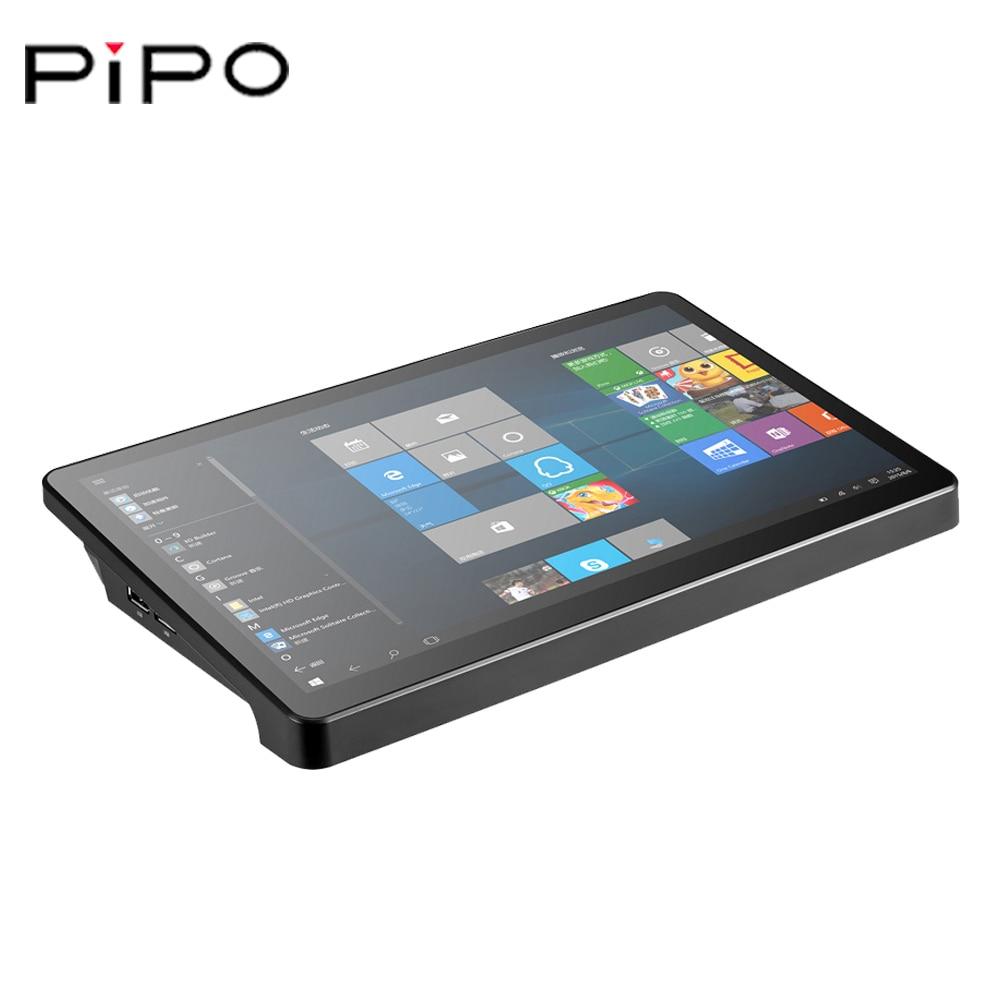 إنتل كور i3-5005U 11.6 بوصة 1920*1080 بيبو X15 البسيطة PC الكمبيوتر اللوحي 8GB RAM 256GB ROM SSD RS232 RJ45 بلوتوث 6 USB