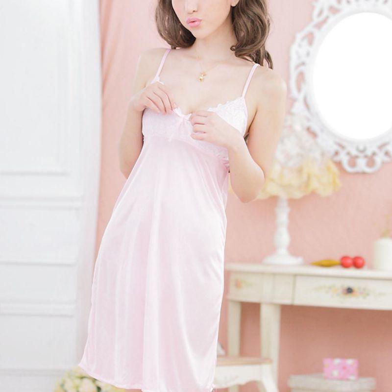 Roupa interior feminina sexy conjunto sous vetement femme sexy conjunto babydoll sexy feminino pijamas fornecimento