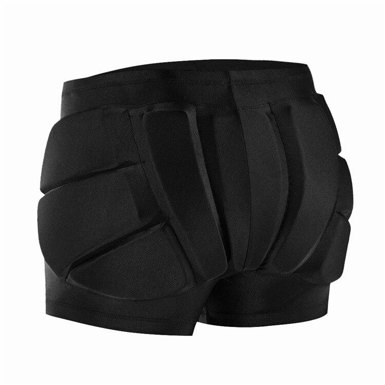 WOSAWE Motorcycle Hip Protector Motocross Shorts Moto Armor Pants Skiing Skating Riding Racing Protective Hip Padded Protection enlarge