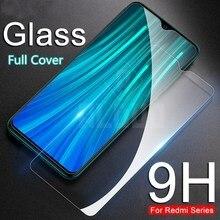 Закаленное стекло для экрана redmi 8A, 7A, 7, 8, K20 Pro, защитное покрытие для Xiaomi, redmi note 7, 8, note8 Pro, 2 шт.