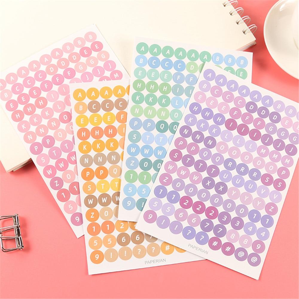 4-fogli-numeri-colorati-lettera-alfabeto-adesivo-carino-amore-cuore-adesivi-fai-da-te-planner-notebook-diario-decorazioni-cancelleria