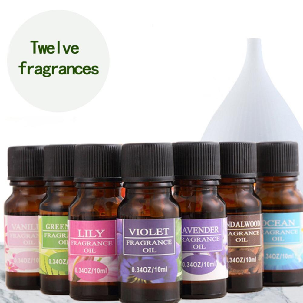 Water-soluble Essential Oils Air Freshener Flavoring For Humidifier Aromatherapy Parfum Diffuser Ess
