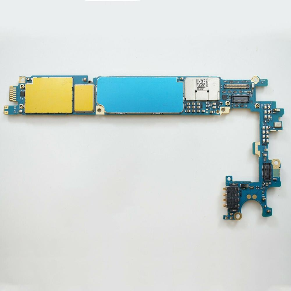 oudini   100 % UNLOCKED 32GB work for LG G5 H850 Mainboard for LG G5 H850 32GB Motherboard Test 100% enlarge