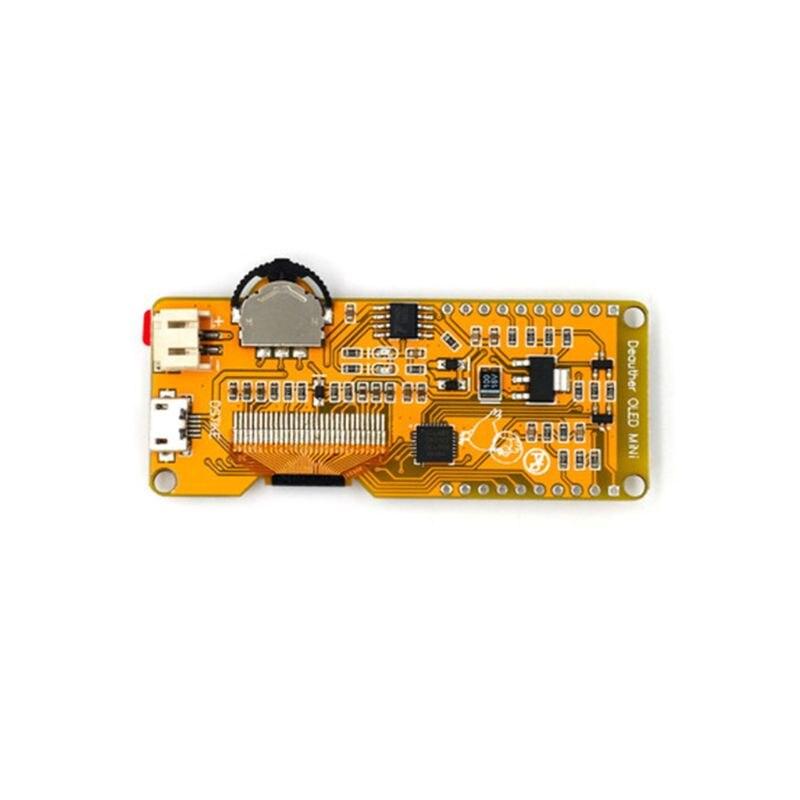 DSTIKE Deauther MINI, placa de desarrollo ESP8266, nuevo 2020