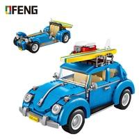 לוז מיני בלוקים רכב רכב דגם אבני בניין מכונית מירוץ מכירה גלידת נקניקיות לבני 1114 צעצועים לילדים מתנות