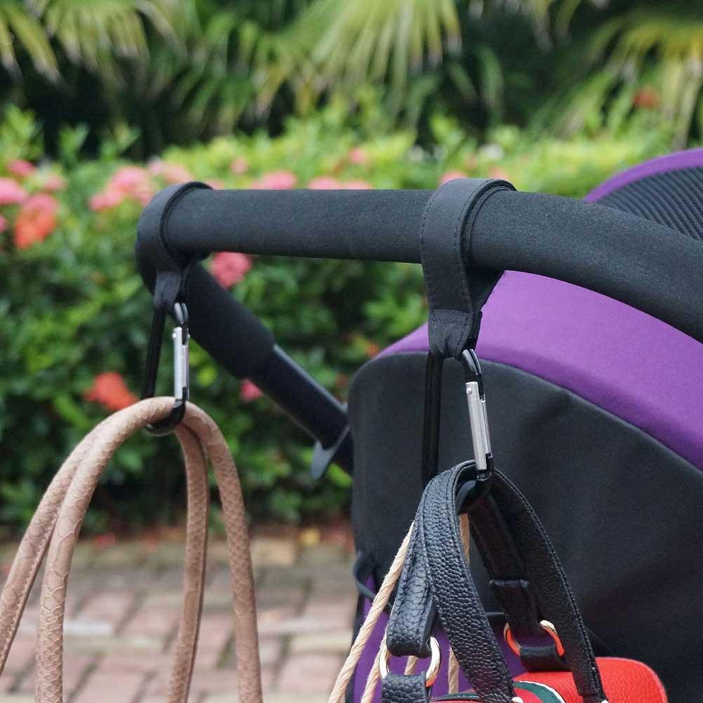 аксессуары для автокресел doona пристяжной отсек для хранения для автокресла коляски doona 10 шт./лот аксессуары для коляски детская коляска универсальная коляска багги зажим вешалка зажим Doona аксессуары для коляски
