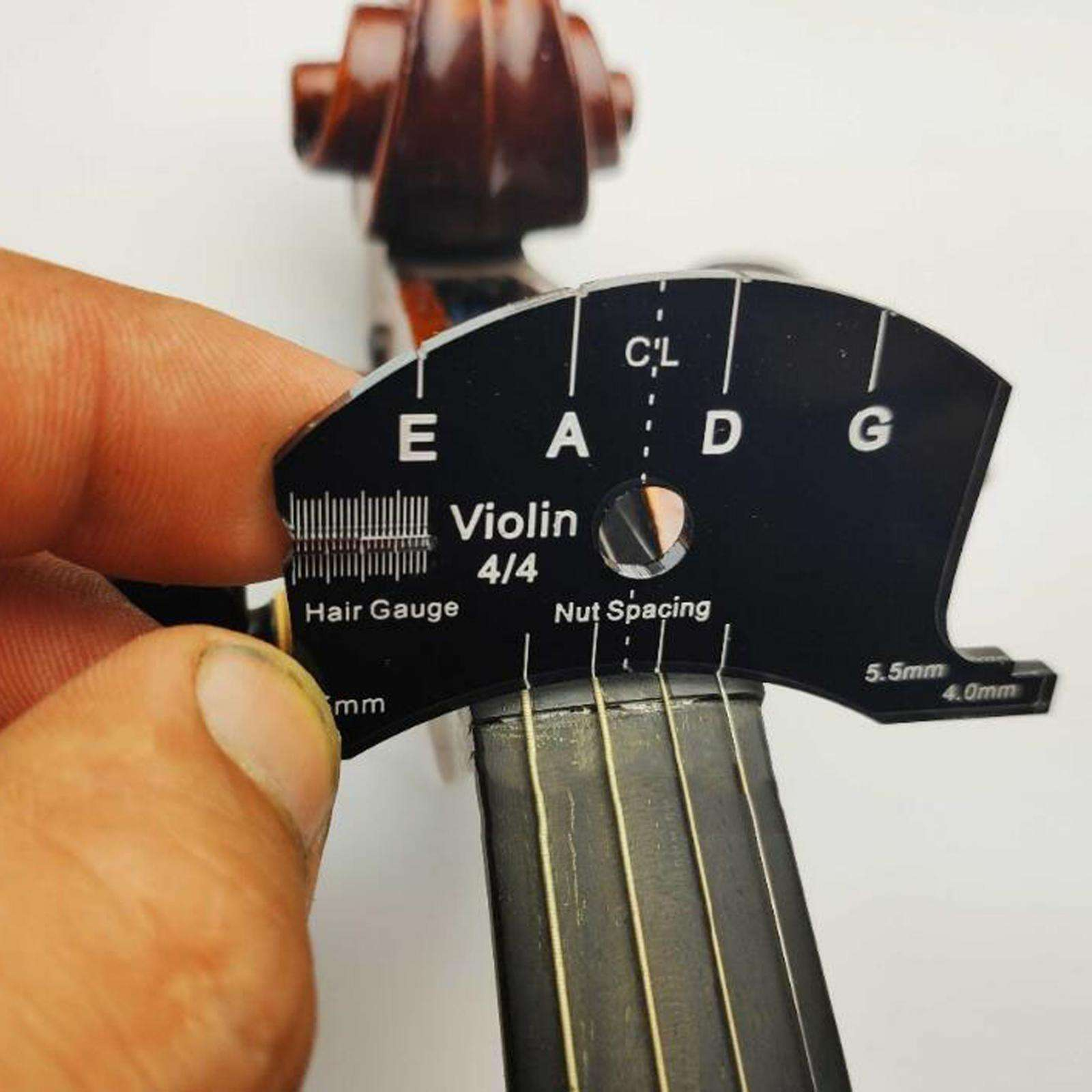 1/2 3/4 4/4 скрипка форма «Мост» инструмент для ремонта шаблона для скрипки альта аксессуары для скрипки
