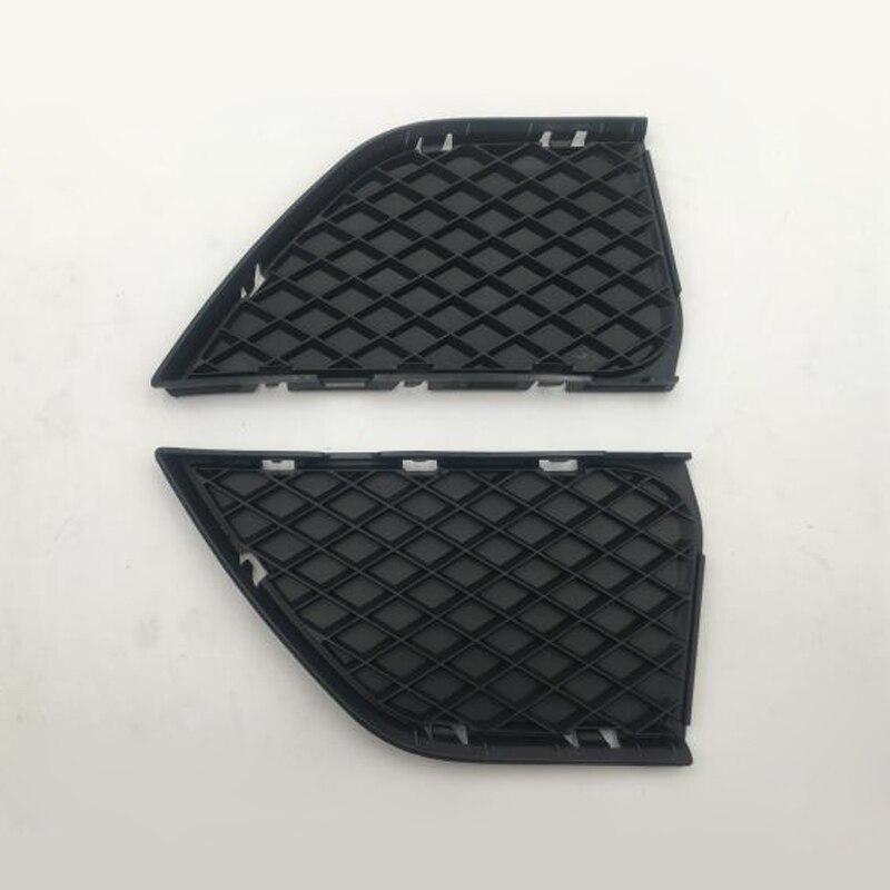 Передний бампер решетки нижний гриль для 2007-2010 BMW X3 E83 Facelift 51113416205, 51113416206