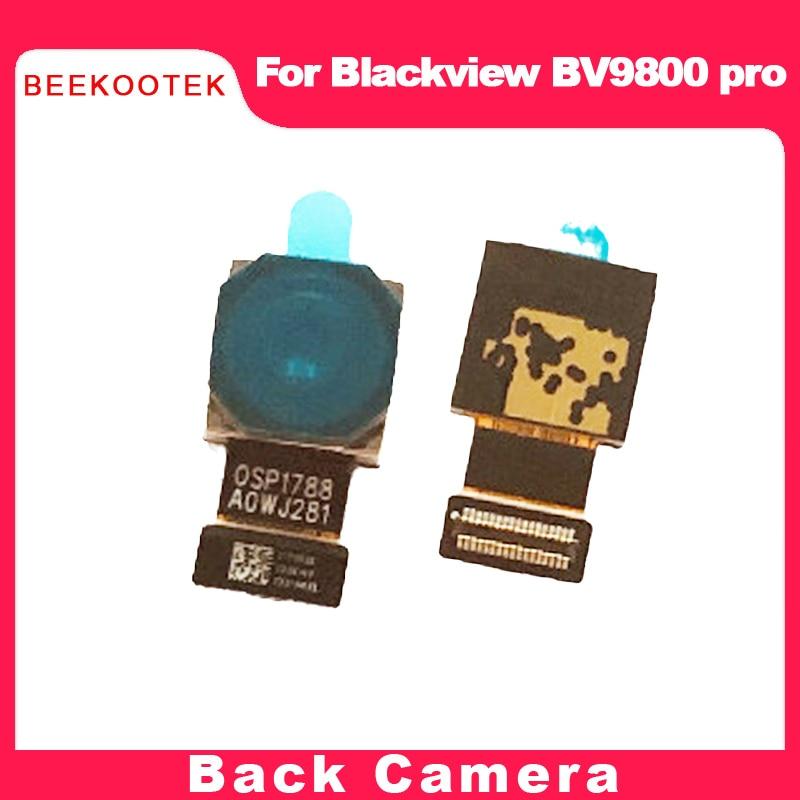 Novo original blackview bv9800 pro 48.0mp câmera traseira principal peças de reparo substituição para blackview bv9800 pro telefone móvel
