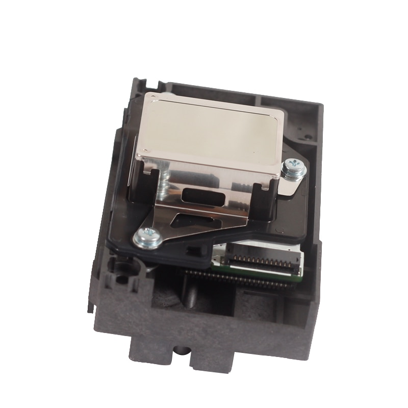 رأس الطابعة UV بحجم A4 ، رأس الطباعة Epson L805 T50 L800 L801 ، رأس فوهة الحبر UV R330 رأس طباعة مسطحة A4
