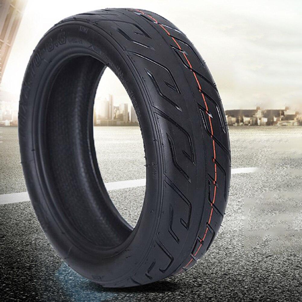 Вакуумная шина 10X6,5-, Взрывозащищенная шина 10 дюймов для электрического скутера, запчасти для уличных спортивных скутеров, аксессуары