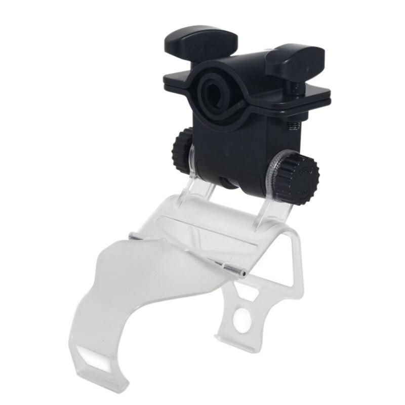 Hookah Hose Holder 180-degree Adjustable Shisha Bracket Game Accessories For PS4 Controller