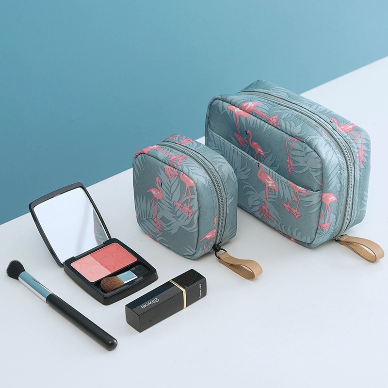 Cosmetic Bags & Cases