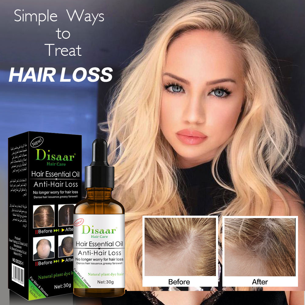 Aceites de suero de esencia para el crecimiento del cabello, tratamiento antipérdida de cabello, aceite esencial para el cabello, productos para el cuidado del cabello, suero de crecimiento rápido y potente