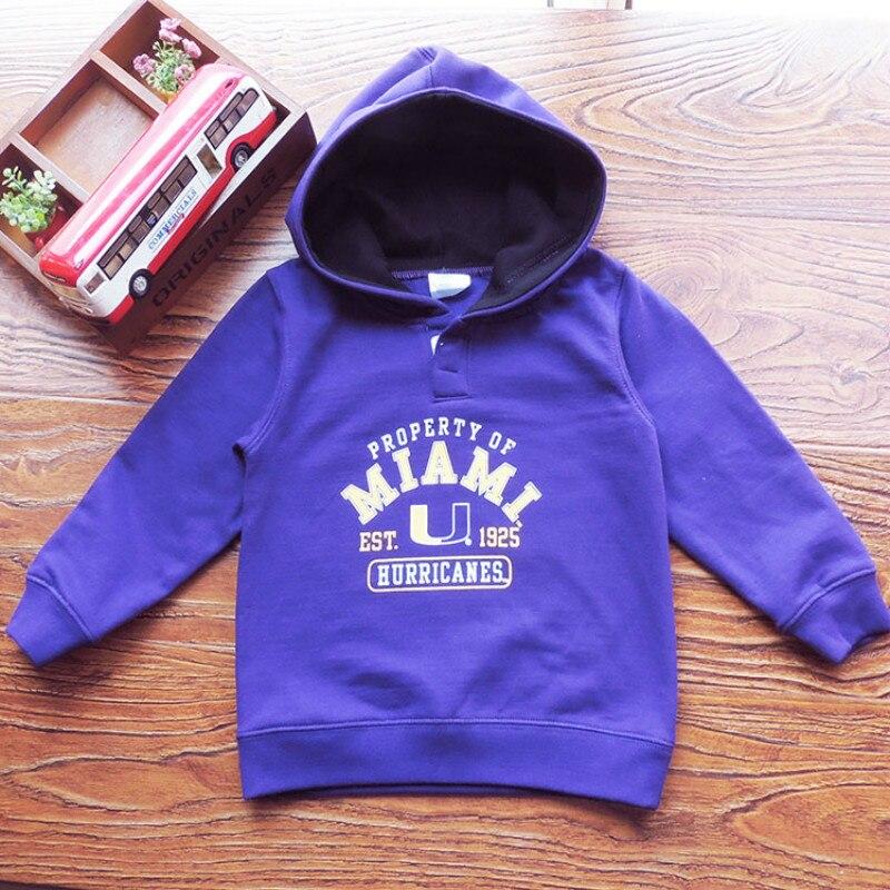 Novo outono e inverno das crianças hoodies do bebê meninos além de veludo quente com capuz esportes camisola de manga comprida camisa dos miúdos roupas