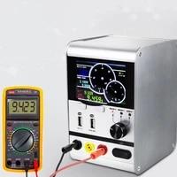 high precision voltage regulated dc power supply lab power supply 30v 6a power supplies adjustable voltage and current regulator
