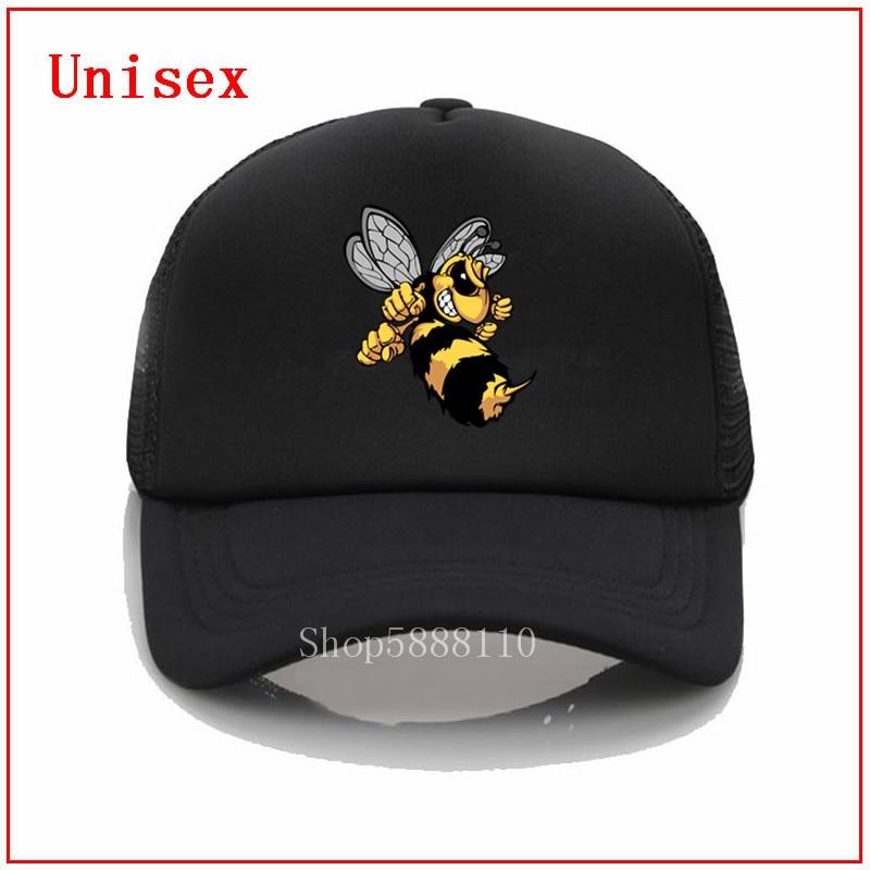 Moda crianças chapéu de beisebol chapéus de malha verão legal boné de caminhoneiro snapback ajustável