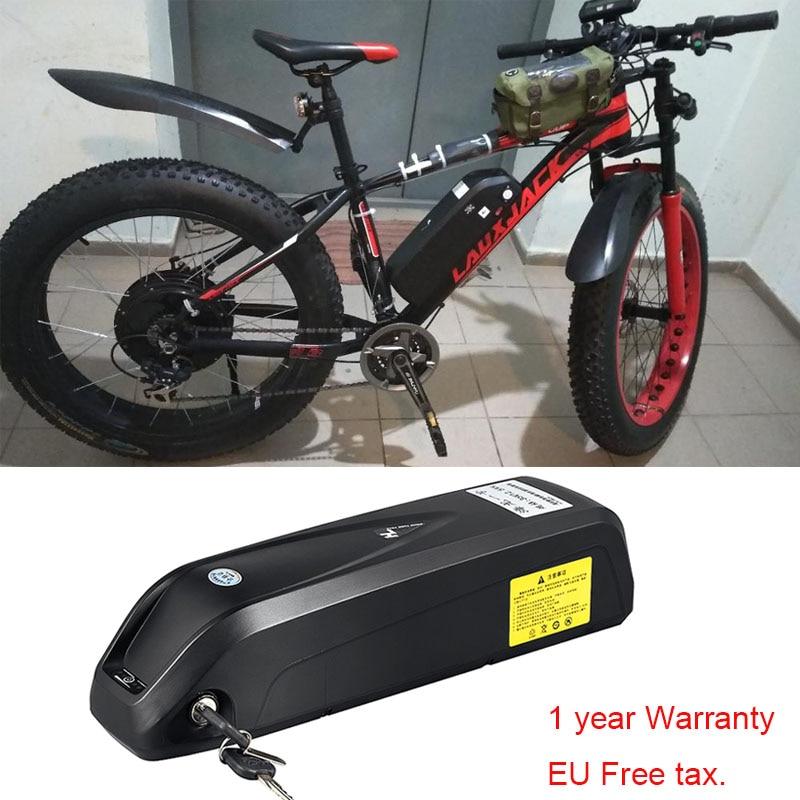 Battery Bike 36V/48V Battery Electric Bicycle Hailong Battery Case Ebike Motor Battery Electric Bike Kit ebike Conversion Kit