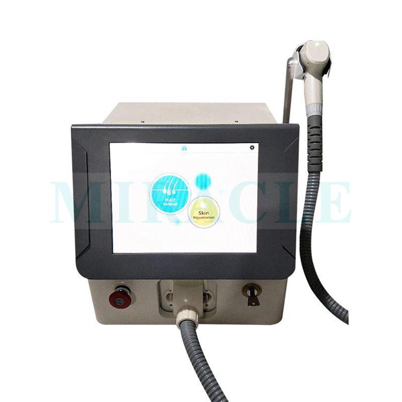 2020 professionelle Medizinische CE Genehmigt laser diode 808 nm/808nm diode laser haar entfernung maschine/diode laser 755 808 1064