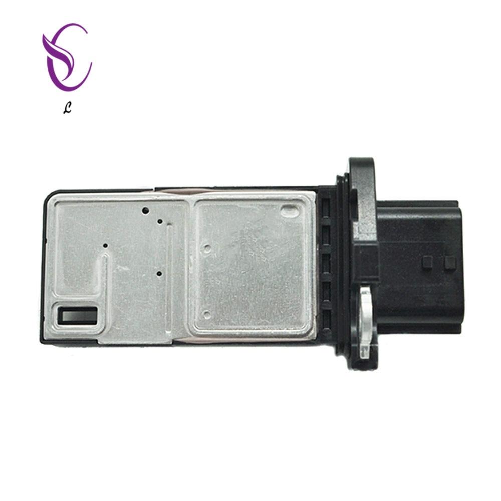 AFH70M-38 Mass Air Flow Sensor MAF For Infiniti EX35 FX37 M45 FX50 QX56 3.5L 3.7L 4.5L 5.0L 5.6L 22680-7S000 AFH70M38