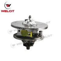 balanced 54389700005 bv38 turbo charger cartridge chra core assembly for nissan qashqai x trail 1 6 dci r9m 96 kw 130 hp 2011