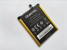 Oukitel U8 batterie originale haute capacité 2850mAh batterie de secours remplacement pour Oukitel U8 téléphone intelligent avec en Stock