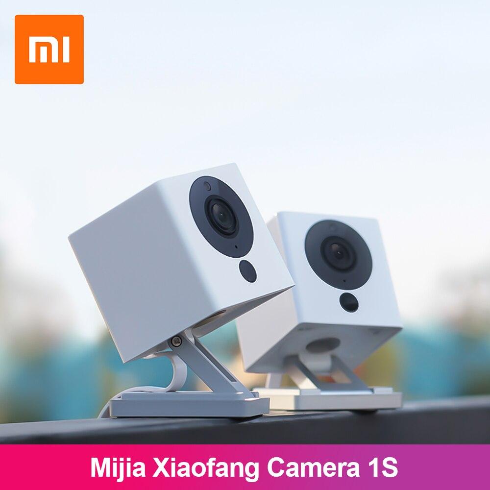 Xiaomi-cámara inteligente Xiaomi Mijia Xiaofang 1S, 110 grados, F2.0, 8X, 1080P, Zoom...