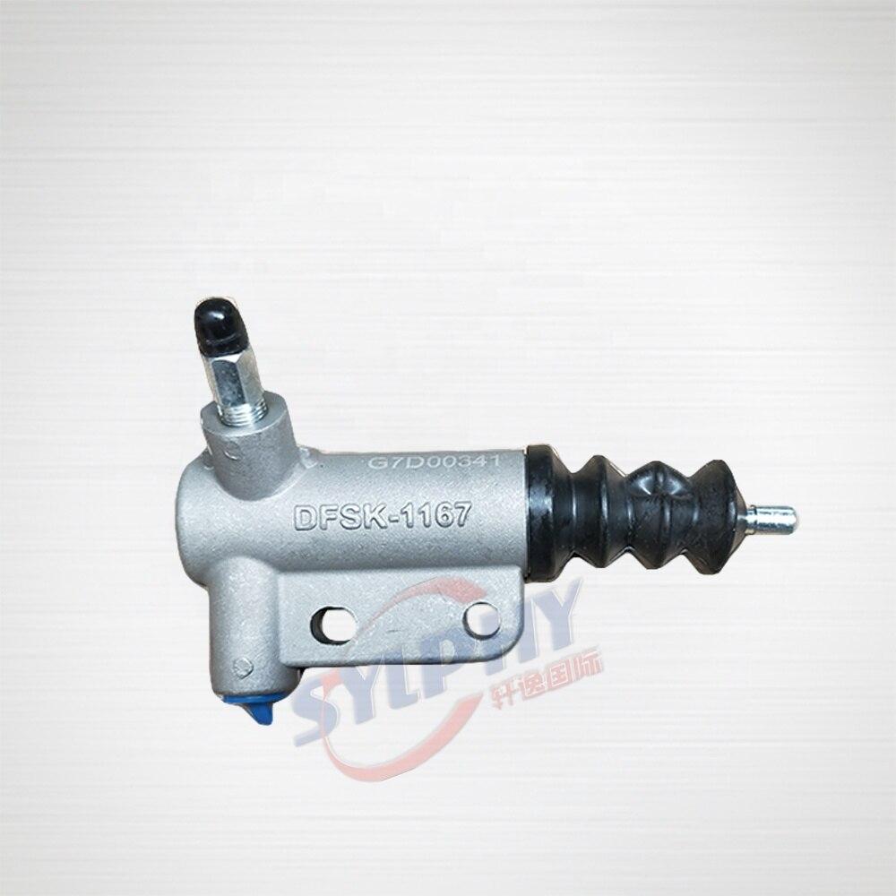 Cilindro quente da roda das peças sobresselentes do motor de dfsk dfm da venda para a glória 580