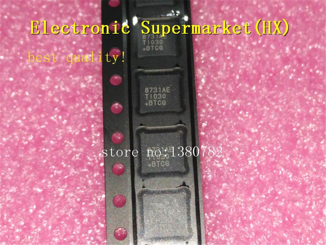 شحن مجاني 50 قطعة/السلع MAX8731A MAX8731 QFN -28 جديد الأصلي IC في الأسهم!