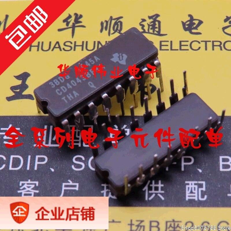 5 piezas CD4043BF CD4043 CD4043BF3A 40 Original